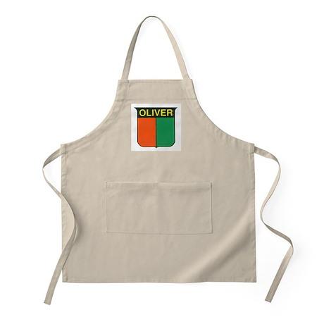 OLIVER BBQ Apron