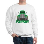 Trucker Parker Sweatshirt