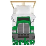 Trucker Parker Twin Duvet