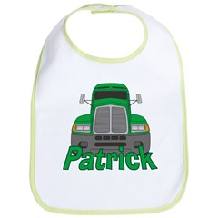 Trucker Patrick Bib