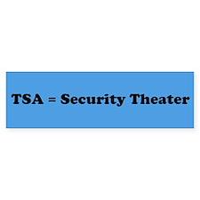 TSA Security Theater