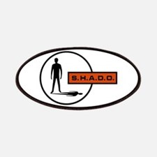 S.H.A.D.O. Patches