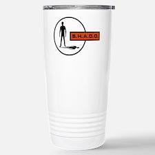 S.H.A.D.O. Travel Mug