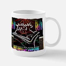 70s & 80s Mug