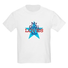 My GIGI T-Shirt