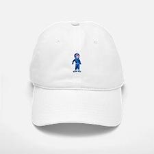 Astronaut Baseball Baseball Cap