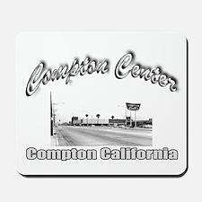 Compton Center Mousepad