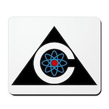 Colossus Logo Mousepad