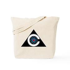 Colossus Logo Tote Bag