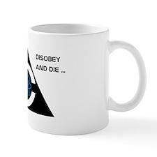 Colossus Mug