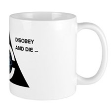 Colossus Small Mug