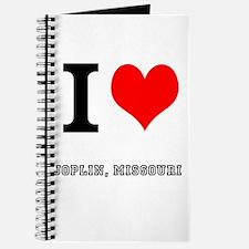 Healing joplin Journal