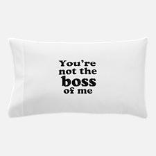 Unique Artist work.us Pillow Case