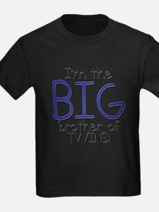 bigbrotwins T-Shirt