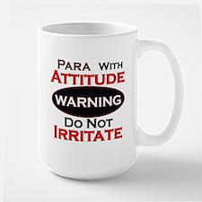Attitude para Mugs