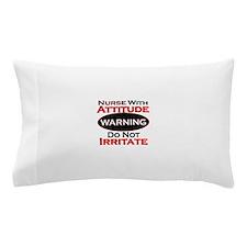 Cute Nurse Pillow Case