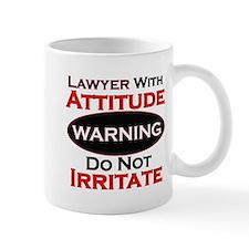 Cute Irritate Mug