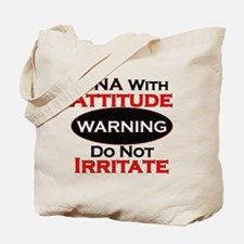 Unique Cna Tote Bag