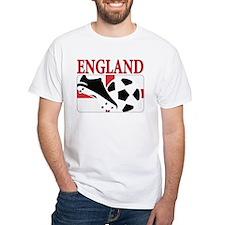 England World cup Soccer Shirt