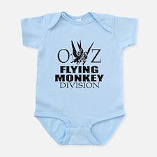 flyingmonkey Body Suit