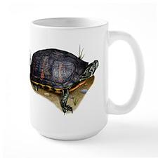 Florida Red-Bellied Turtle Mug