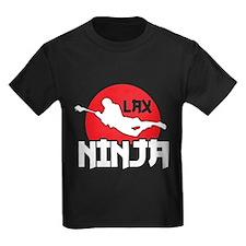 Lacrosse Ninja T