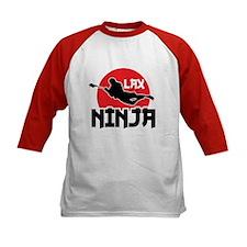 Lacrosse Ninja Tee