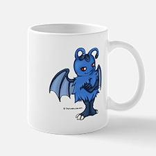 Blue Gretchling Mug