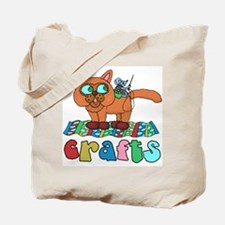 Crafts Tote Bag