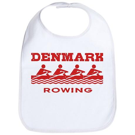 Denmark Rowing Bib
