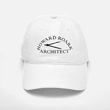 Howard Roark Baseball Baseball Cap