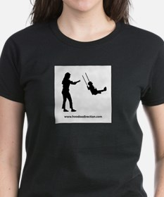 Time Well Spent Swinging Tee