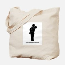 Time Well Spent Embracing Tote Bag