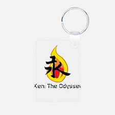 Unique Xen Keychains