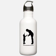 Time Well Spent Caring Water Bottle