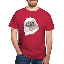 """American Eagle"" T-Shirt"