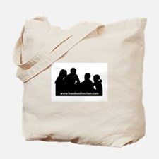 Time Well Spent Listening Tote Bag