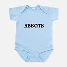 Unique Abbot Infant Bodysuit