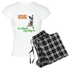 Home is where Pajamas