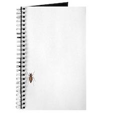 Bug! Journal