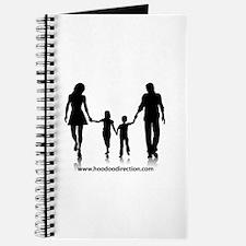 Time Well Spent Walking Journal