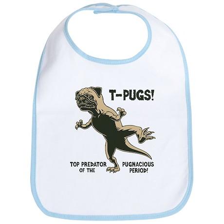 T-PUGS! Bib