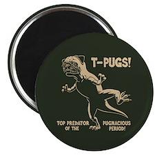 T-PUGS! Magnet