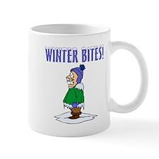 Winter Bites Mug