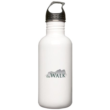 Walk - Mountains Stainless Water Bottle 1.0L