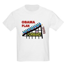 STEP BACK! T-Shirt