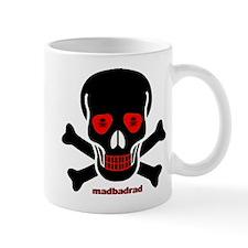 MBR Skull Mug