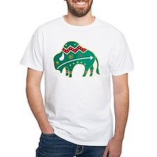 Indian Spirit Buffalo Shirt