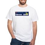 ObamaSticker T-Shirt