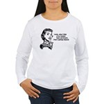 Hopes and Dreams Women's Long Sleeve T-Shirt